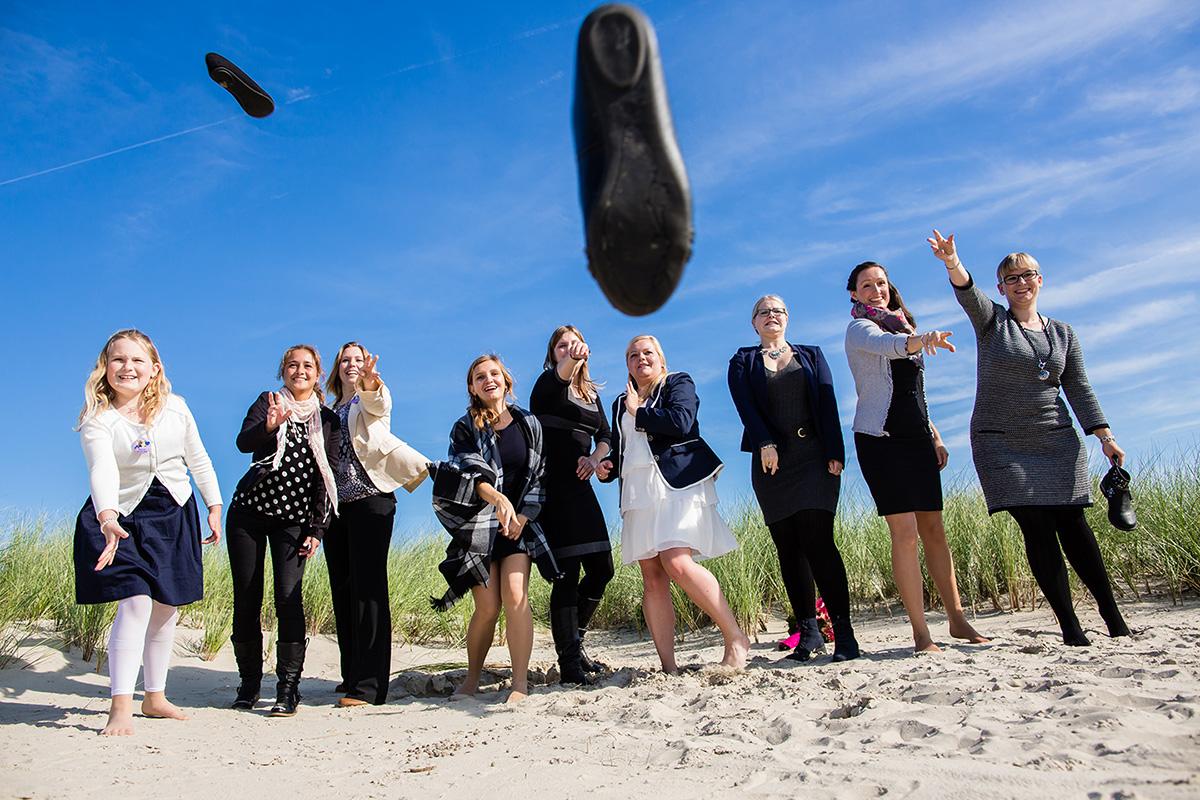 Hochzeitsfotograf Wilhelmshaven Lebendige Hochzeitsfotografie In